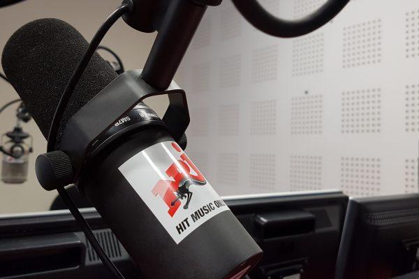#2050LePodcast sur NRJ Rouen