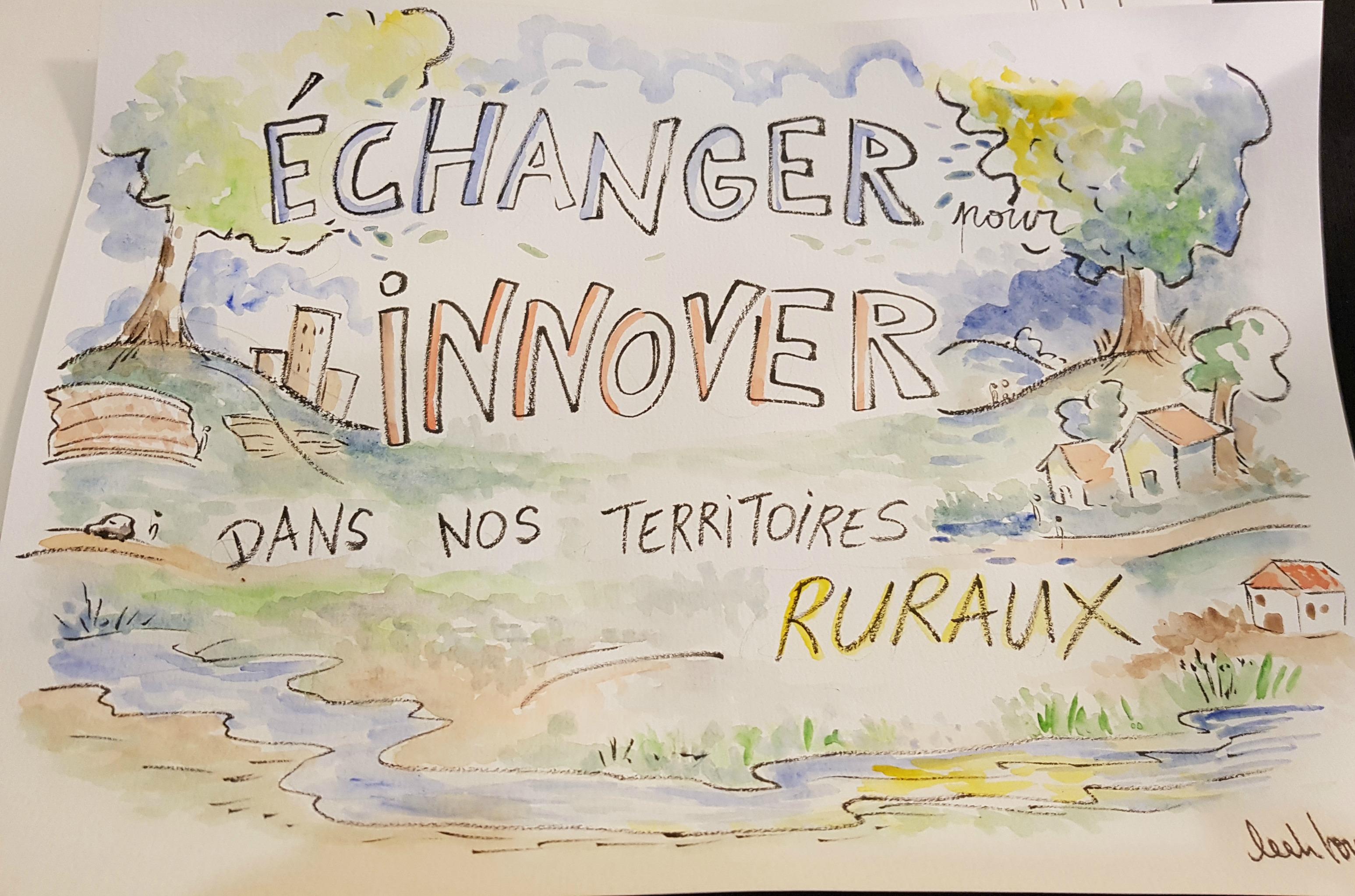Illustration de Léah Touitou