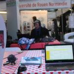 Le salon de l'étudiant 2018 en images avec la radio HDR