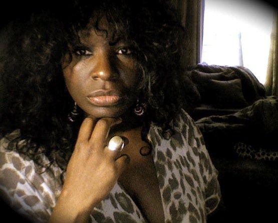 Axelle Jah Njiké, invitée de l'épisode 51 de #2050 Le Podcast sur le plaisir féminin