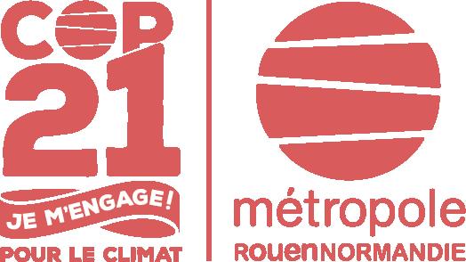 Logo COP21 Locale