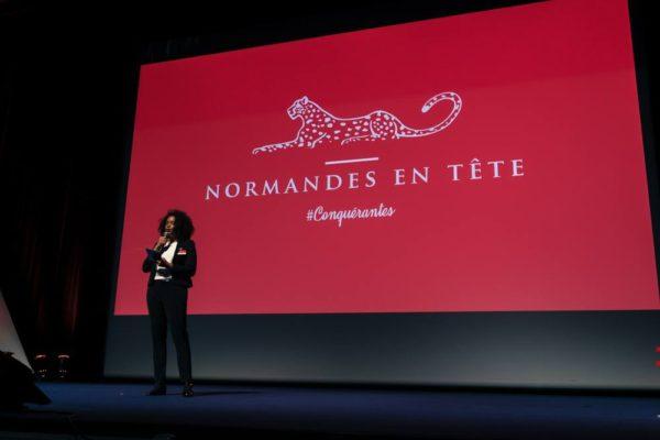 Crédit photo Normandes en Tête