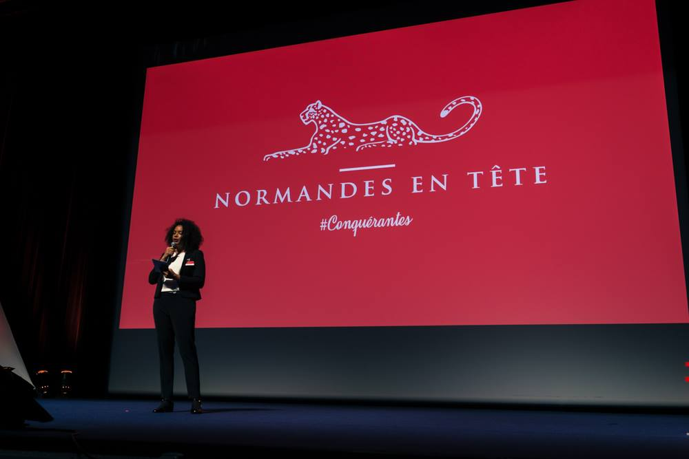 Crédit photo Normandes en Tête