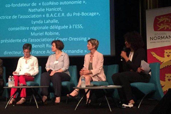 Conférence régionale ESS 2018
