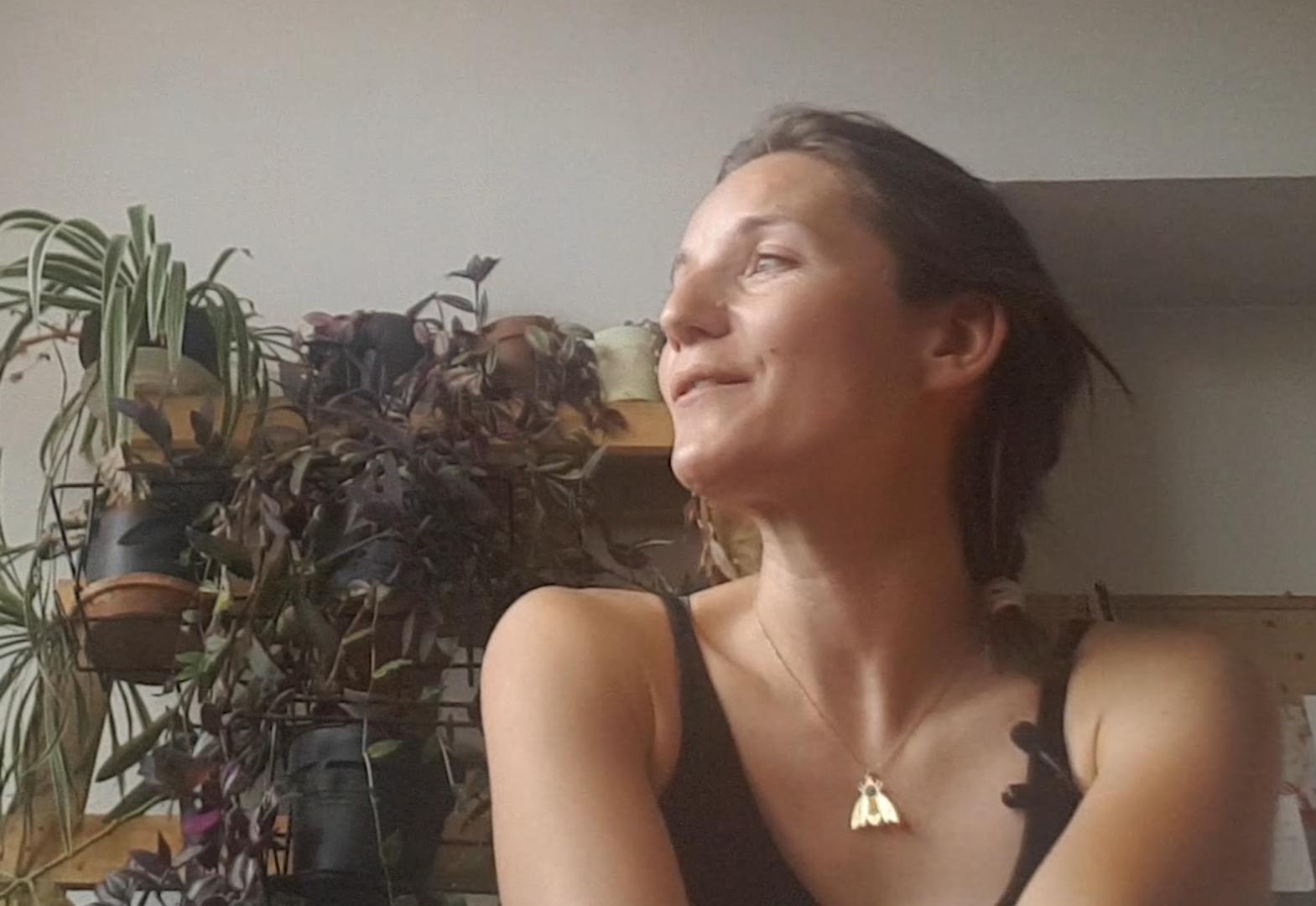 Manon Dugré, invitée de l'épisode 67 de #2050LePodcast