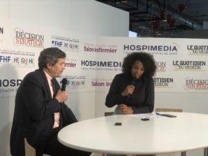 Interview du Professeur Goëau-Brissonière