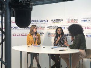 Interview de Héloïse Haliday, chercheuse en psychologie & Amélie Roux, FHF